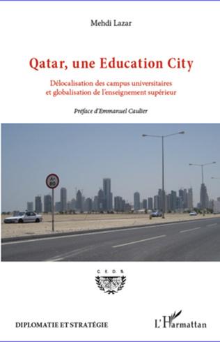 Couverture Qatar, une Education City