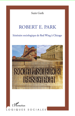 Couverture Robert E. Park