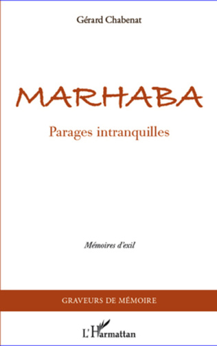 Couverture Marhaba