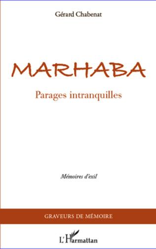 Couverture Marhaba