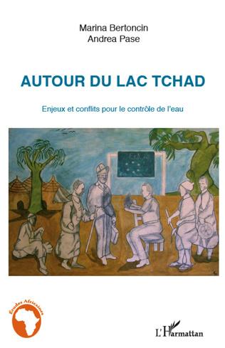 Couverture Autour du Lac Tchad