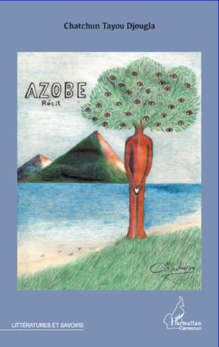 Couverture Azobe
