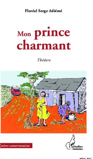 Couverture Mon prince charmant