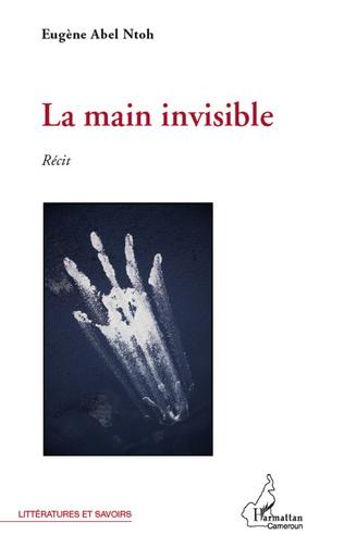 Couverture La main invisible