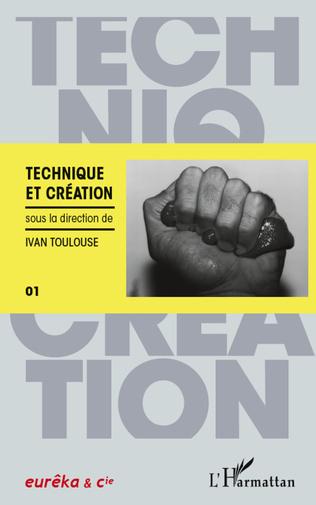 Couverture Technique et création