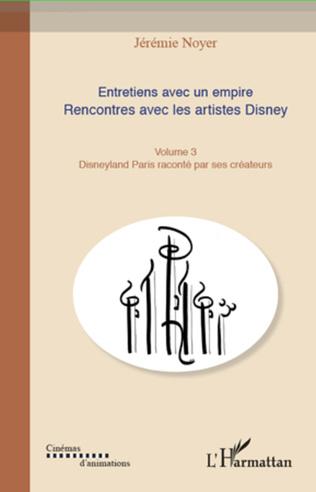 Couverture Entretiens avec un empire (Volume III)