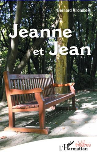 Couverture Jeanne et Jean