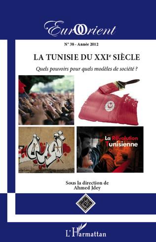 Couverture La Tunisie du XXIe siècle