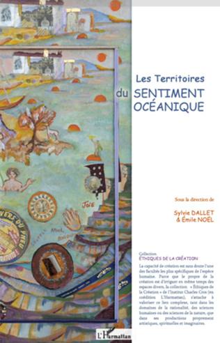 Couverture Les Territoires du sentiment océanique