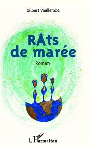 Couverture Rats de marée