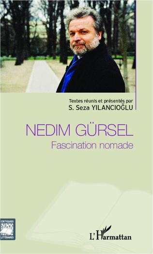Couverture Nedim Gürsel