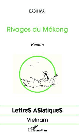 Couverture Rivages du Mékong