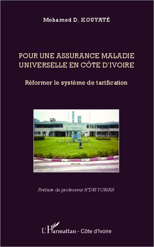 Couverture Pour une assurance maladie universelle en Côte d'Ivoire