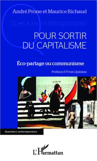 Couverture Pour sortir du capitalisme