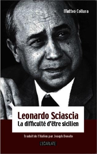 Couverture Leonardo Sciascia