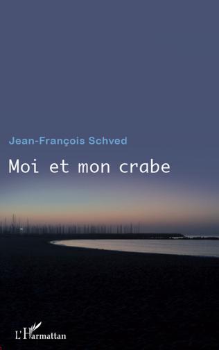 Couverture Moi et mon crabe