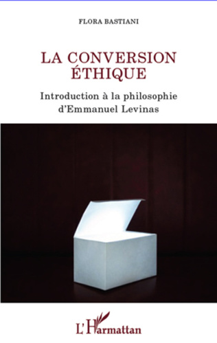 Couverture La conversion éthique