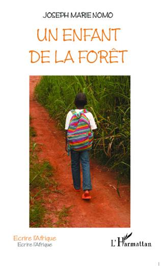 Couverture Un enfant de la forêt