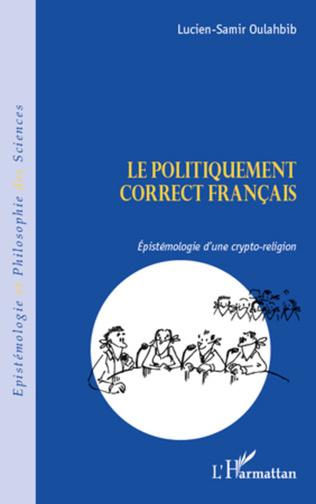 Couverture Le politiquement correct français