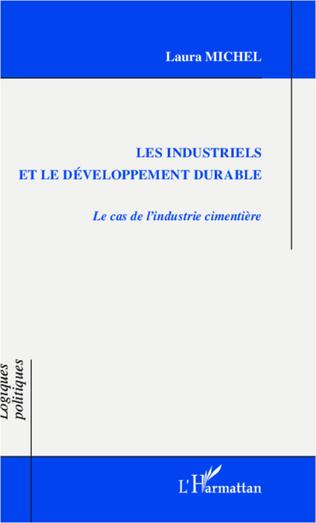 Couverture Les industriels et le développement durable