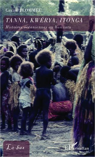Couverture Tanna, Kwerya, Itonga