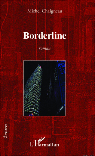 Couverture Borderline