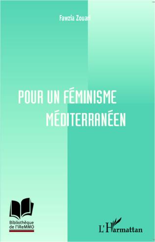 Couverture Pour un féminisme méditerranéen