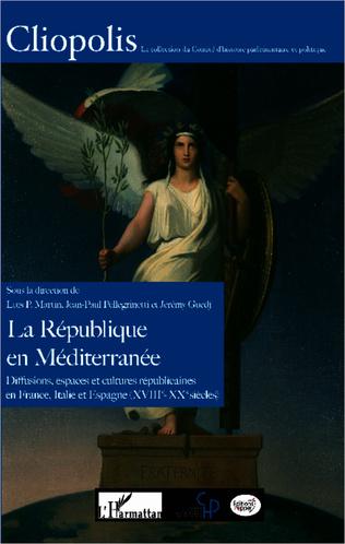 Couverture La République en Méditerranée