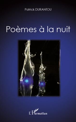 Couverture Poèmes à la nuit