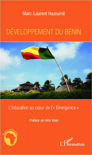 Couverture Développement du Bénin