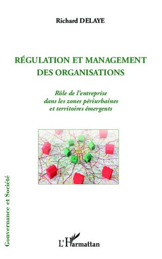 Couverture Régulation et management des organisations
