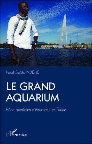Couverture Le Grand Aquarium