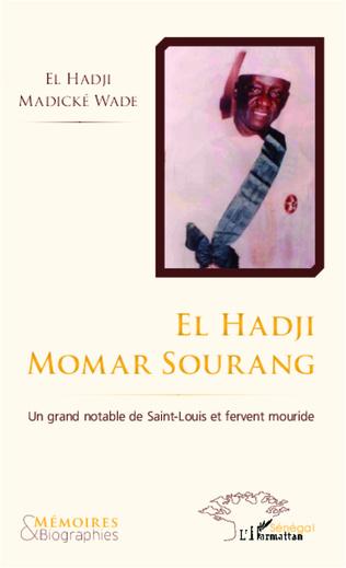 Couverture El Hadji Momar Sourang