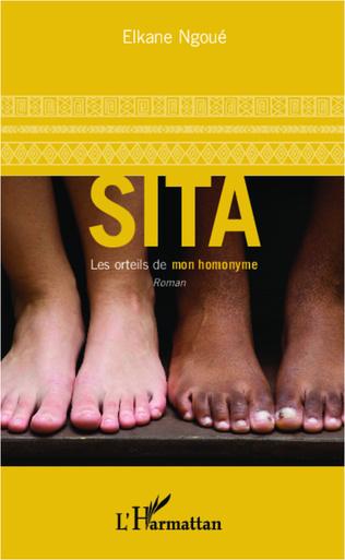Couverture SITA. Les orteils de mon homonyme