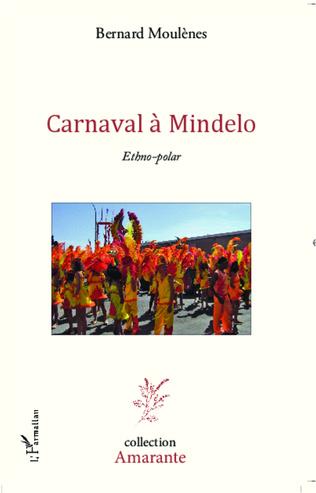 Couverture Carnaval à Mindelo