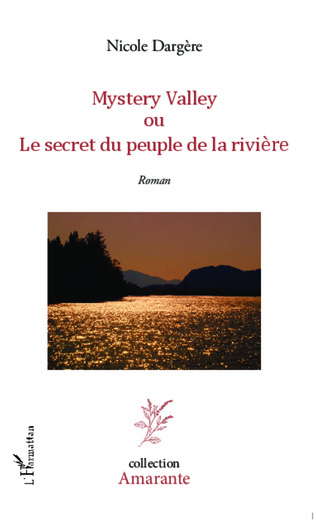 Couverture Mystery Valley