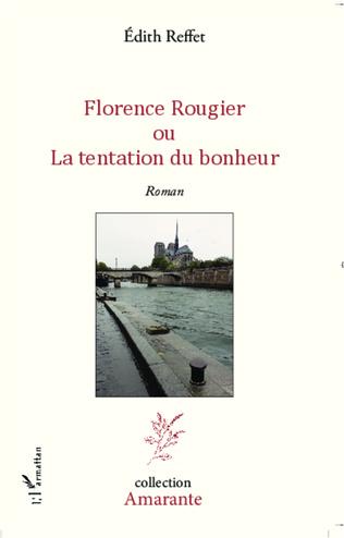 Couverture Florence Rougier