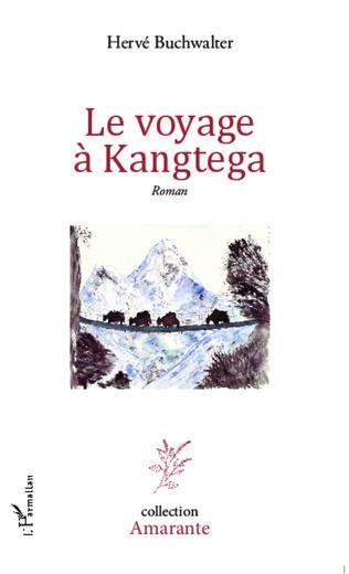 Couverture Le voyage à Kangtega