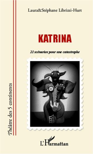 Couverture Katrina