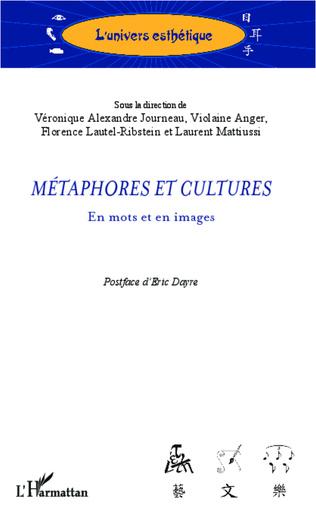 Couverture Métaphores et cultures