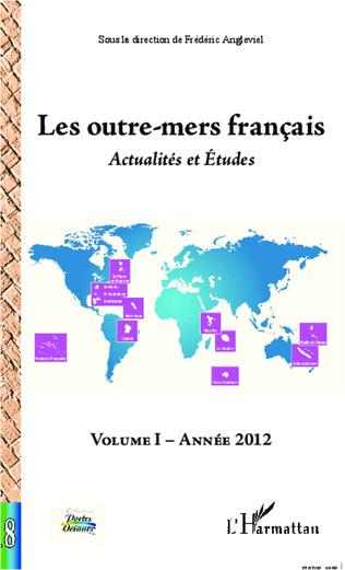 Couverture Les outre-mers français