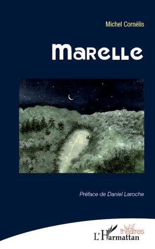 Couverture Marelle