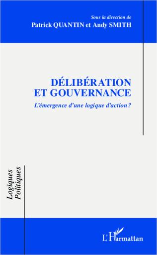 Couverture Délibération et gouvernance