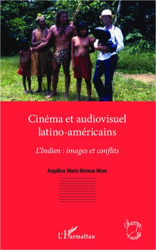Couverture Cinéma et audiovisuel latino-américains