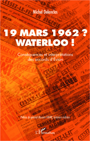 Couverture 19 mars 1962 ? Waterloo !