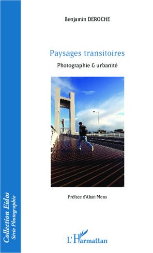 Couverture Paysages transitoires