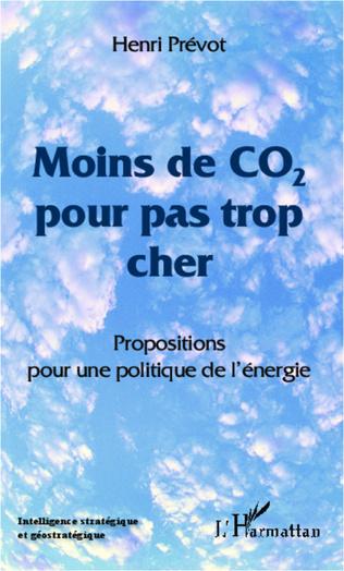 Couverture Moins de CO2 pour pas trop cher
