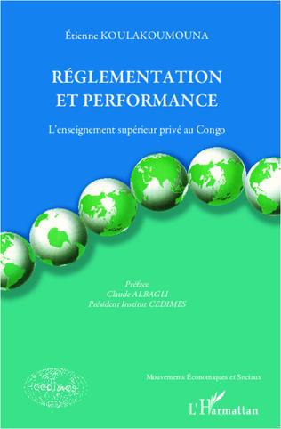 Couverture Réglementation et performance