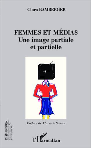 Couverture Femmes et médias