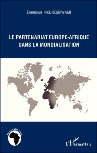 Couverture Le partenariat Europe-Afrique dans la mondialisation